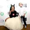 Demetria McKinney and Ethan Michael attend  attend BE Magazine: No Wire Hanger Fashion Show - November 16, 2014