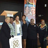 Rita Jackson Samuels, Dr. Evelyn Wynn-Dixon, Vivica A. Fox & Demetria McKinney attends the 'Black Women's Roundtable' on October 22, 2011
