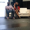 Roger Bobb and Demetria McKinney speaks at 'Breaking Into Hollywood' panel - September 14, 2013