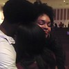 Demetria McKinney attend Heal the Hood's Live the Dream Hip Hopera - Hickory Ridge Middle School - April 7, 2017 in Memphis, TN