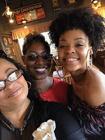 Living the Dream Community Empowerment Summit - April 7, 2017 in Memphis, TN