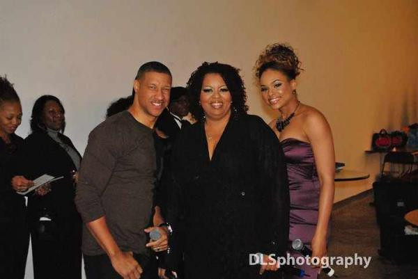 Salute to The Legend Gala - February 10, 2011