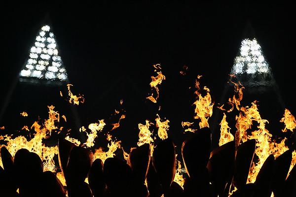 2012 London Paralympics - Day 7