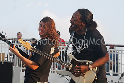 Cody Wright, Eric Gales
