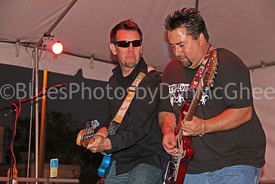 Steve Dunlap, Jason Snider Evil Monkeys band