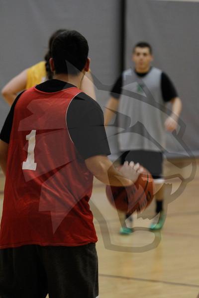 INT - Basketball