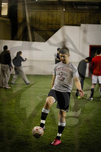 INT - Indoor Soccer