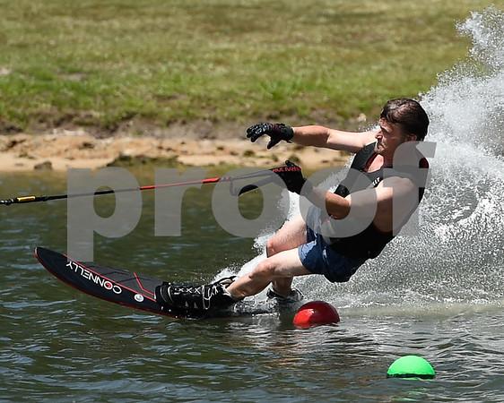 INT Ski - Buoy Creek 2015