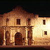 The Alamo on the way down First Big Trip for College Graduation 1969 Drove to Acapulco, Mexico from Cleveland Ohio