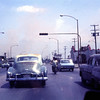 in 1969 these were the kind of cars diven in Mexico