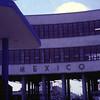 Border near nuevo laredo