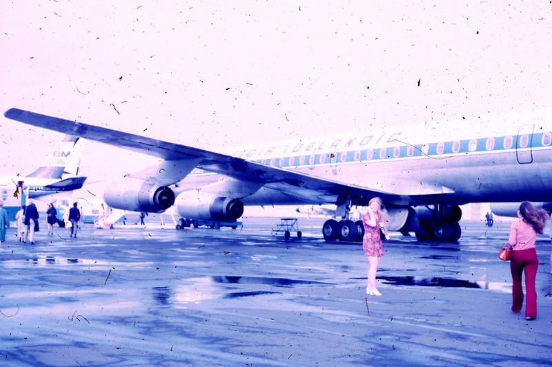 EUROPE 1971