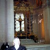 Trip to Engand, Scotland and France 1989