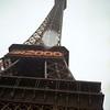 Eiffel tower 1989