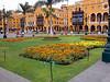 main square lima Peru