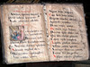 lima, peru church book