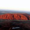 Aires Rock (Uluru