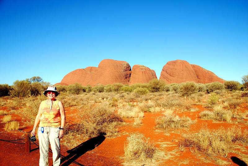 alice springs rocks