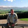 Christchurch to Queenstown, New Zealand chc Christ Church, New Zealand