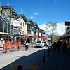 Christchurch to Queenstown, New Zealand