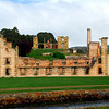 Port Arthur prison colony