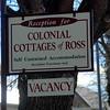 Village of Ross, Tasmania