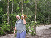 BRAZIL 2004, RIO AND THE RAIN FOREST WITH BETTY