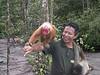 Amazon Forest, Manaus, Brazil monkey reserve
