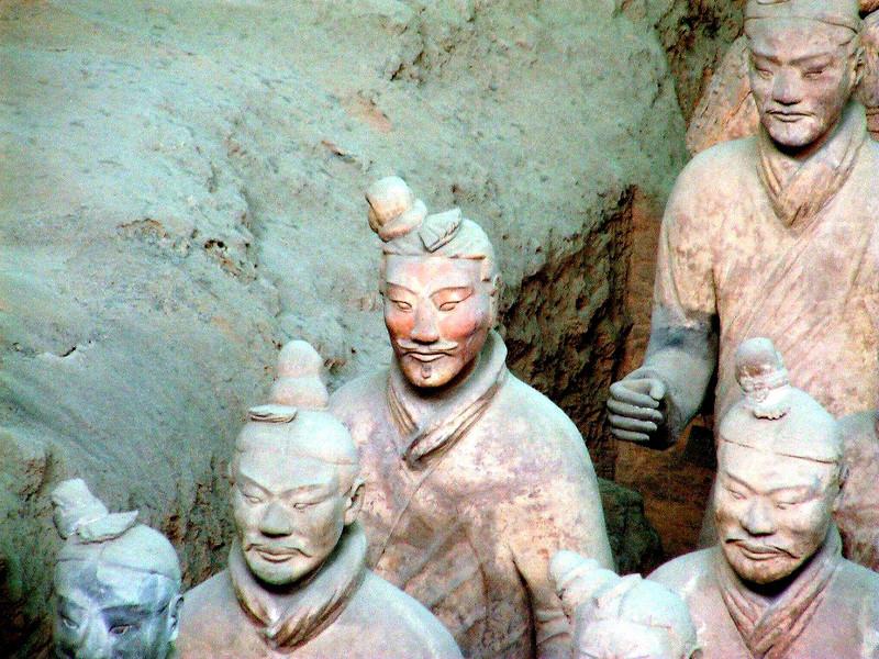 Lintong, Xi'an, Shaanxi, China