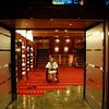 The Carnival Dream, main elevator area Deck 5