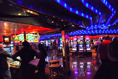 Carnival Dream casino