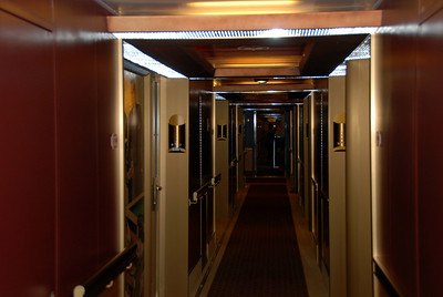 Spa Deck 11 hallway carnival dream spa deck hallway photos