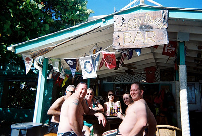 soggy dollar bar 2010