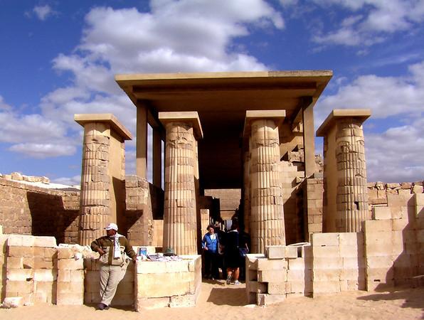 Egypt - Cairo