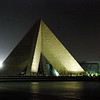 President Sadat's tomb