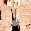 Ramses II Lake Aswan Abu Simbel