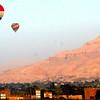 2009 BALLOONING IN EGYPT