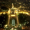 From the top of the Eiffel tower 2002
