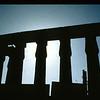 Egypt 1989 luxor temple