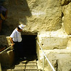 Tut Ankh Amon Tomb go in to the tomb