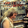 Jane Moss Rabatin, 1969 shopping in Mexico City 1968