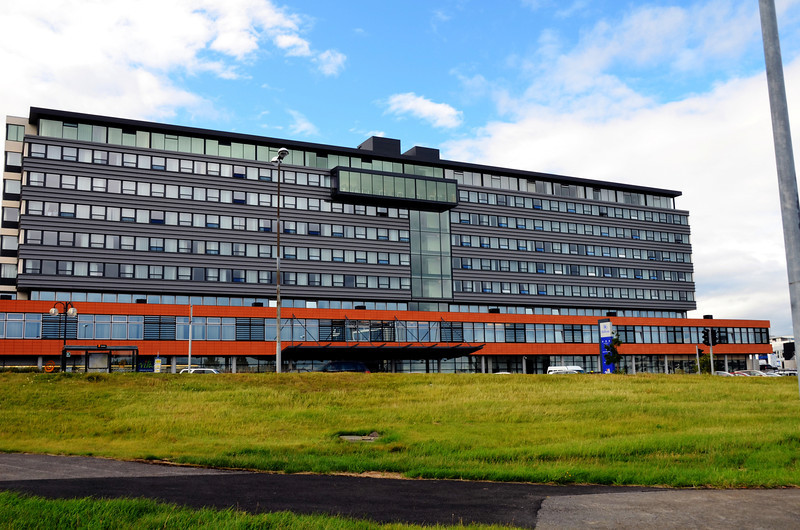 ICELAND HILTON 2011