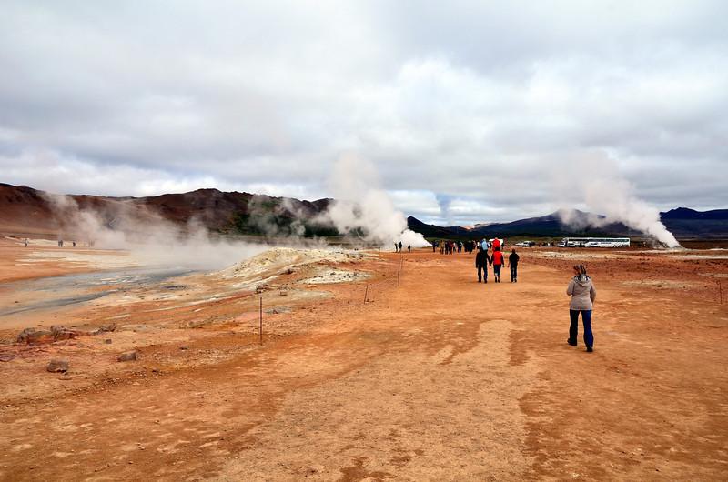 2011 steam geyser sites