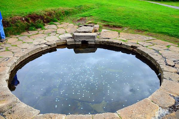 Snorris bath, Iceland 2011