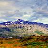 HDR landscape, Iceland 2011