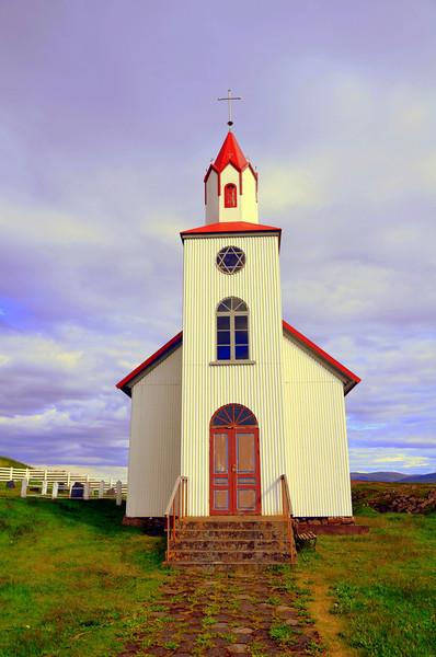 SAGA, ICELAND 2011
