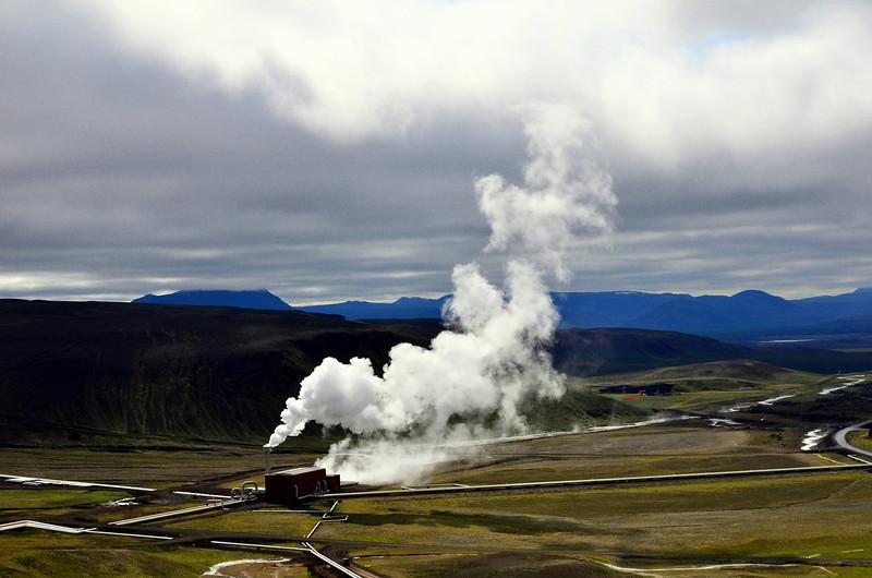 2011 steam geyser sites power station