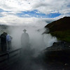 Iceland thermal springs 2011