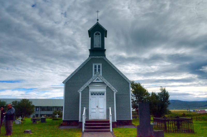 CHURCH ICELAND 2011