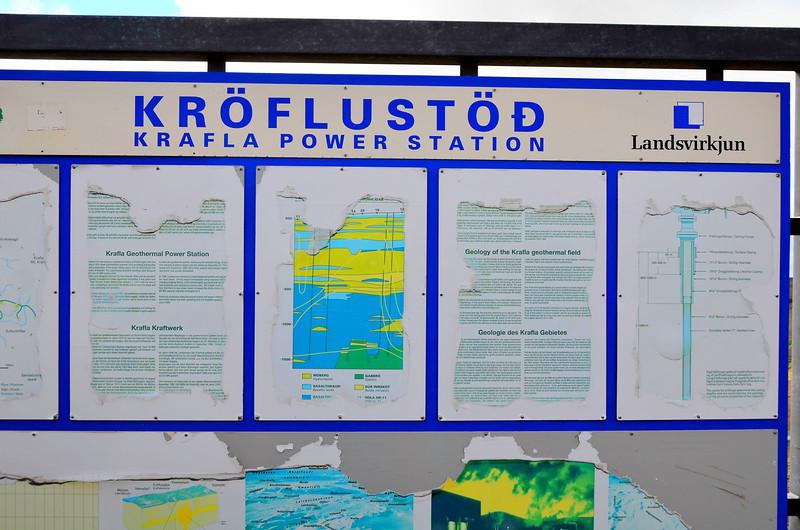 2011 steam geyser sites Kroflustod power station